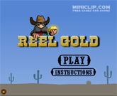 reel gold game