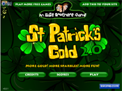 St-Patrick´s Gold game
